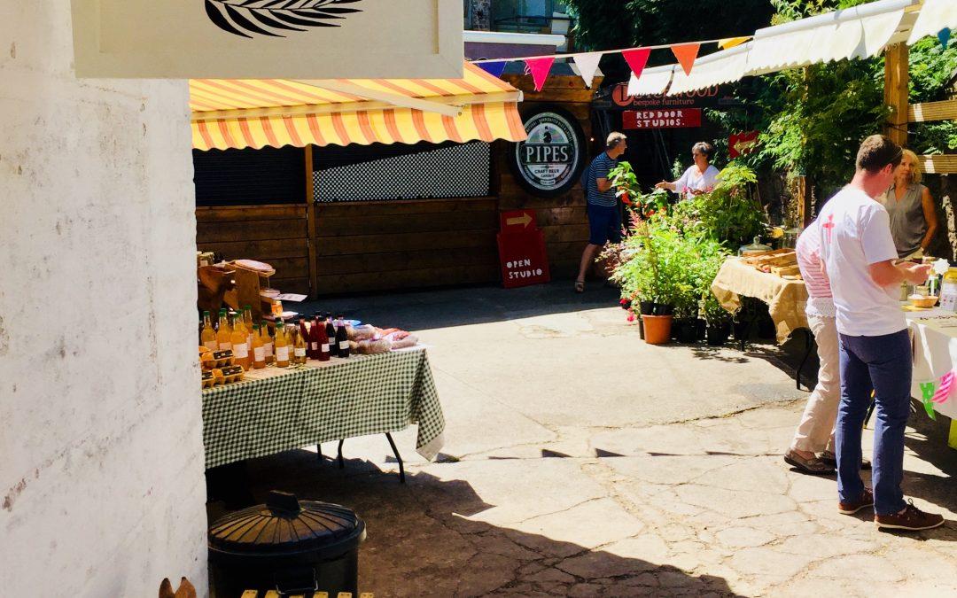 Pontcanna Farmers Market